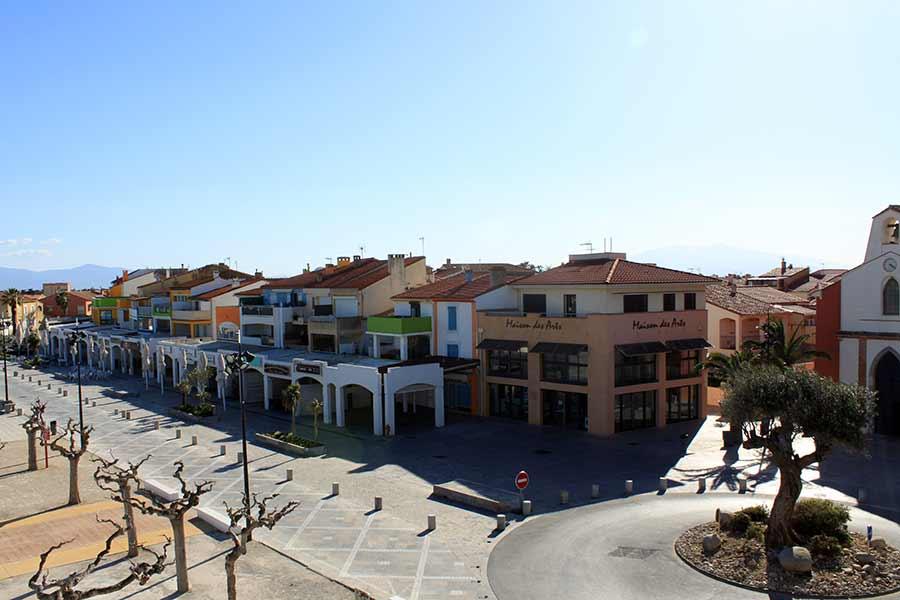 Séjour Port Barcarès